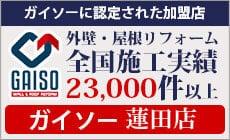 ガイソー蓮田店