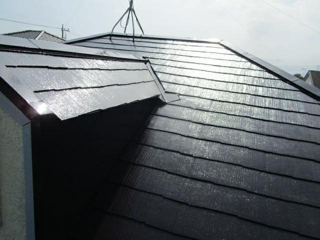 埼玉県 屋根塗装 工事 さいたま市 | ケイナスホーム 埼玉