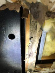埼玉県 伊奈町 雨漏り 雨漏り調査 雨漏り修理 雨漏り診断 雨漏り補修