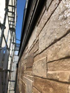 埼玉県 白岡市 外壁塗装 クリア塗装 クリアー塗装 クリヤー塗装 塗装工事 ケイナスホーム 蓮田市 伊奈町