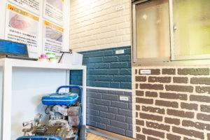 埼玉県 蓮田 伊奈 白岡 久喜 上尾 さいたま 外壁 屋根 ショールーム 塗装 補修 ケイナスホーム