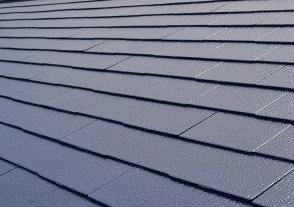 埼玉県 久喜市 屋根・外壁塗装工事 タスペーサー01