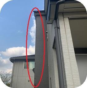 埼玉県久喜市の屋根・外壁塗装工事3