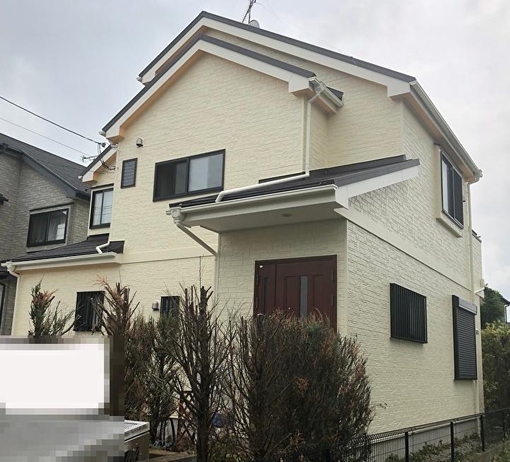 外壁塗装 塗装 口コミ 評判 ケイナスホーム