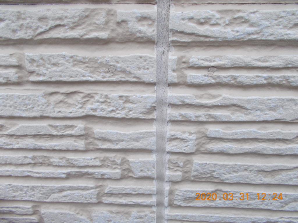 幸手市屋根外壁塗装 現調1