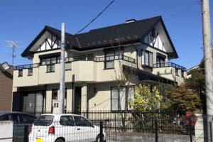 加須市K様邸施工後2