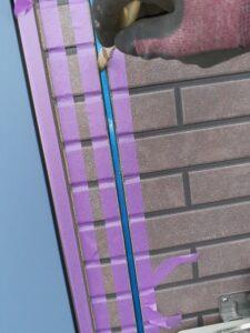蓮田市 外壁塗装 プライマー塗布