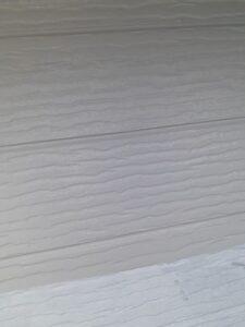 鴻巣市 外壁塗装 中塗り