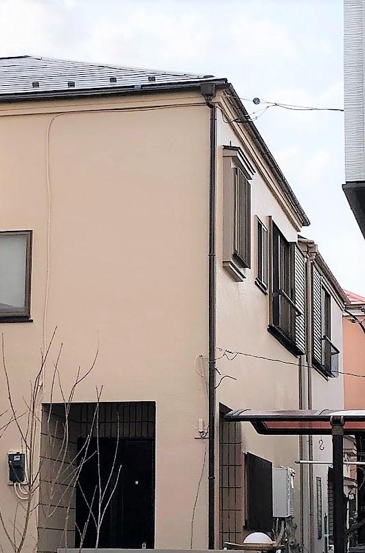 さいたま市 屋根塗装 外壁塗装 施工後