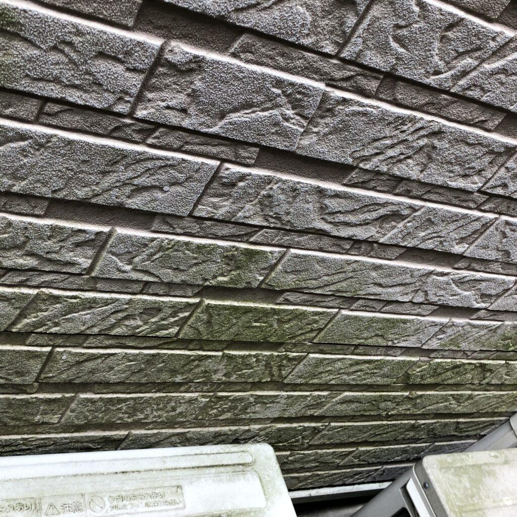 上尾市 外壁塗装 外壁の汚れ