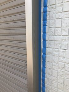 鴻巣市  シーリング  コーキング  外壁塗装