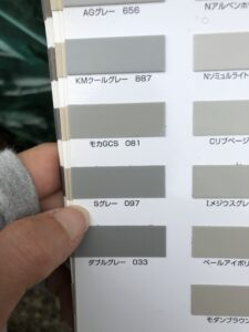 クリア塗装  クリヤー塗装  目地   コーキング  オートンイクシード  シーリング